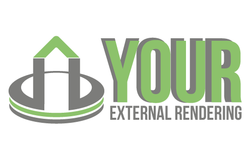 Your external rendering logo